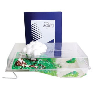 American Educational Products Water Cycle Model Activity Set