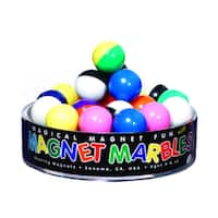 Magnet Marbles, 20/PK, Bundle of 6