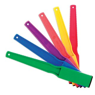 Primary Colored Magnet Wand, 24 Count