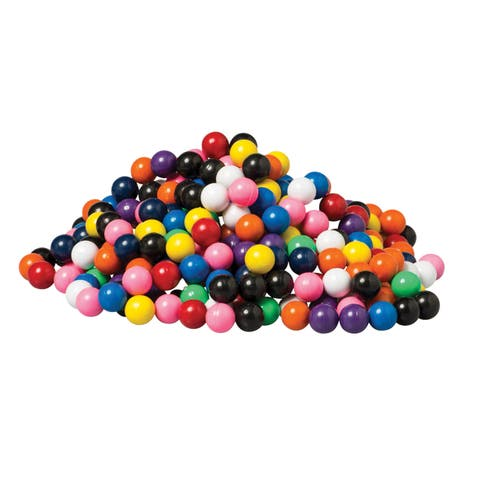100 Magnet Marbles