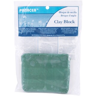 Floral Sticky Clay 4.5oz