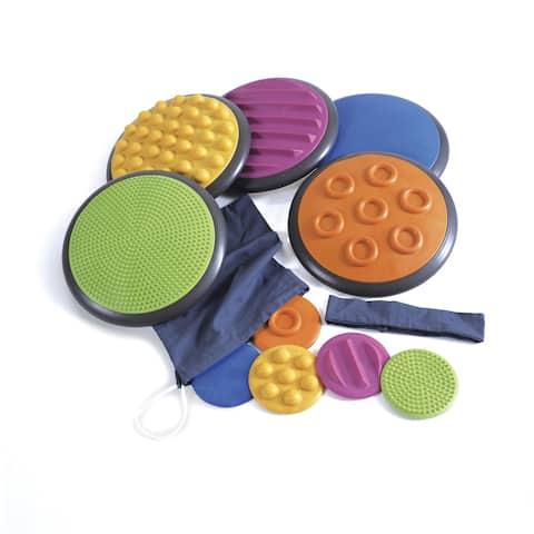 GONGE Tactile Discs, Set 1