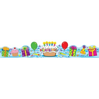 Carson-Dellosa Birthday Crowns, 30/pk, Bundle of 2 packs