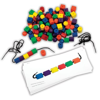 Beads and Pattern Card Set
