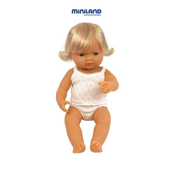 Baby Dolls, Caucasian Girl