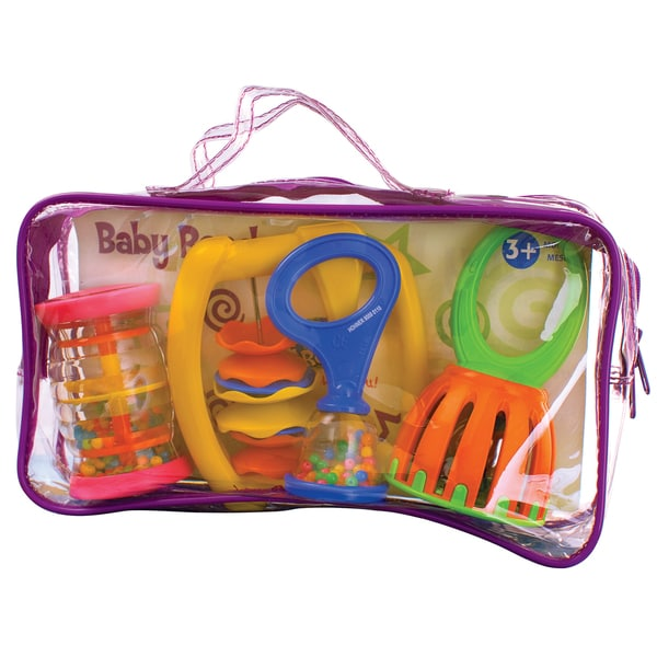 Baby Band, 4 Pieces 29350824