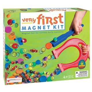 Link to Very First Magnet Kit Similar Items in Games & Puzzles