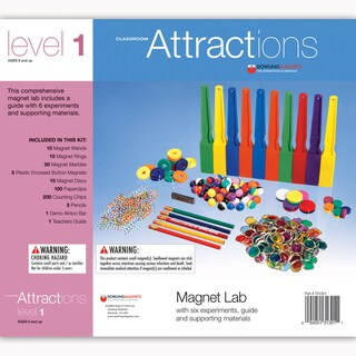 Classroom Attractions Kit, Level 1