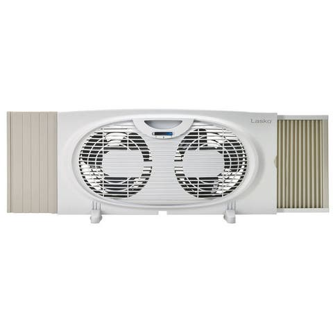 Lasko 7 Twin Window Fan