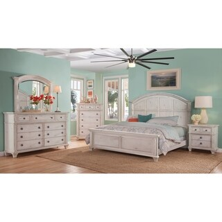 Harbor Point Bedroom Set by Greyson Living