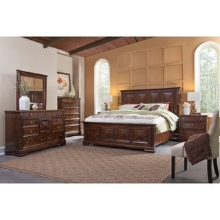 Greyson Living Trenton Bedroom Set   Free Shipping Today   Overstock.com    23874041