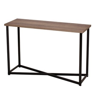 Carbon Loft Cartwright Ashwood Sofa Table