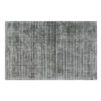 Malabar Collection Indoor Grey Area Rug