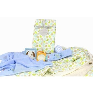 Sweetie Birdies Deluxe Baby Gift Set