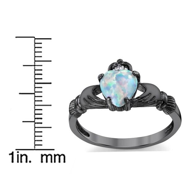 .925 Sterling Silver 16 MM CZ Infinity Post Stud Earrings