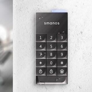 Security System Wireless Keypad