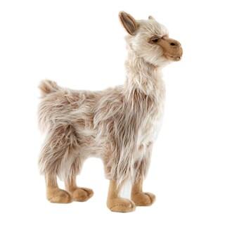 Hansa 17 Inch Plush Lady Llama