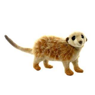 Hansa 6 Inch Plush Meerkat