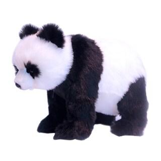 Hansa 15 Inch Plush Standing Panda