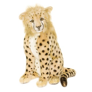 Hansa 17 Inch Plush Cheetah