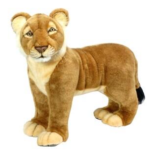 Hansa 19 Inch Plush Lion Cub