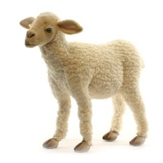 Melissa Amp Doug Plush Goat Free Shipping Today