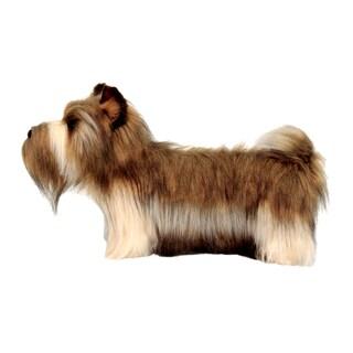 Hansa 20 Inch Plush Skye Cairn Terrier