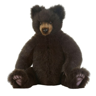 Hansa 18 Inch Plush Teddy Bear