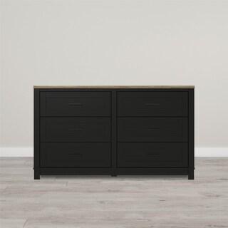 Avenue Greene Commerce 6-drawer Dresser