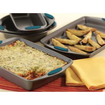 Rachael Ray Yum-o! Nonstick Oven Lovin' Bakeware Set
