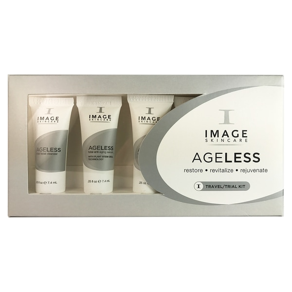 Image Skincare Trial Ageless Trial Kit. Opens flyout.