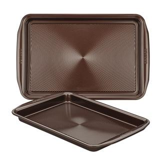 Circulon Nonstick Bakeware Cookie Pan (Set of 2)