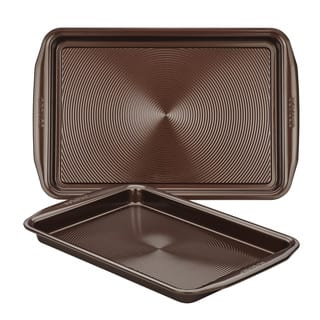 Circulon Nonstick Bakeware Cookie Pan (Set of 2)|https://ak1.ostkcdn.com/images/products/17665453/P23875562.jpg?impolicy=medium