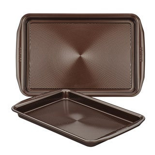 Circulon Nonstick Bakeware Cookie Pan (Set of 2)