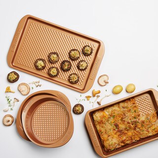 Farberware Colorvive Nonstick Bakeware Set