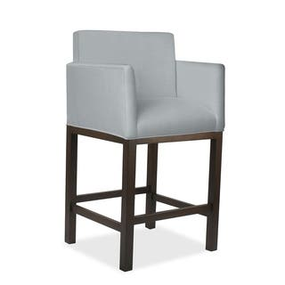 South Cone Home Grey 26-inch Lewis Counterstool With Dry Cognac Finish https://ak1.ostkcdn.com/images/products/17666576/P23876560.jpg?impolicy=medium