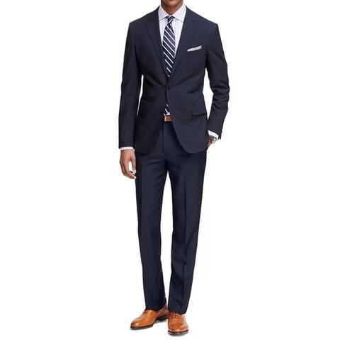 Braveman Men's Classic Fit 2 Piece Suits