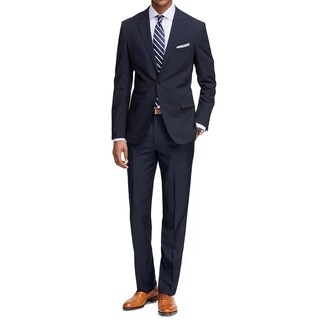 Braveman Men's Classic Fit 2 Piece Suits