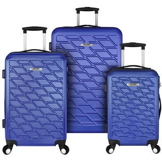 Elite Luggage Ocean 3-Piece Lightweight Luggage Set
