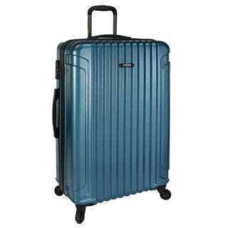 U.S. Traveler Akron 29-inch Hardside Spinner Upright Suitcase