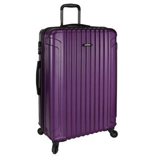 U.S. Traveler Akron 29-inch Hardside Spinner Upright Suitcase