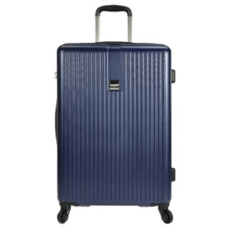 U.S. Traveler Sparta 26-inch Hardside Spinner Upright Suitcase