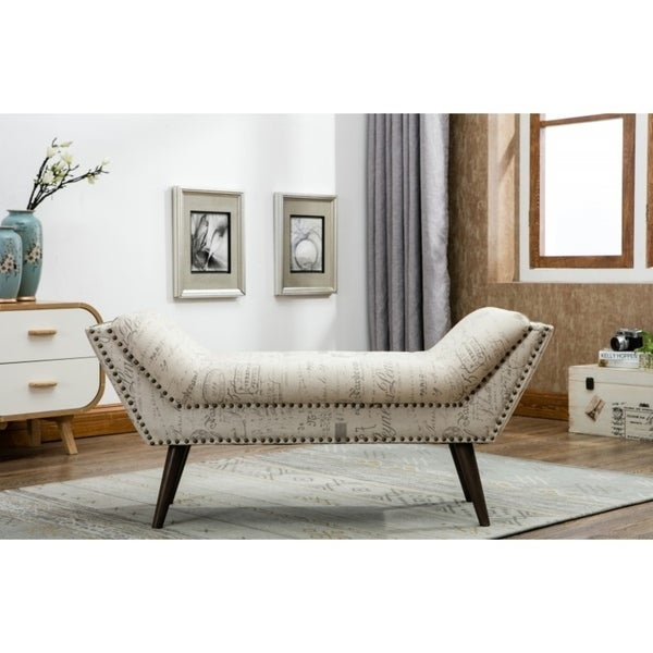 Shop Best Quality Furniture Upholstered Bench With