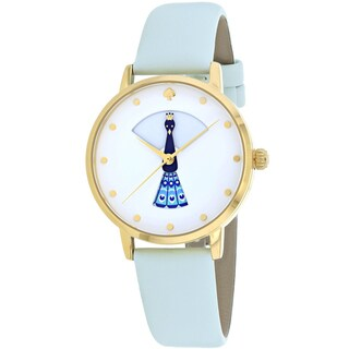 Kate Spade Women's KSW1286 Splash Watches
