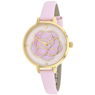 Kate Spade Women's KSW1257 Metro Watches