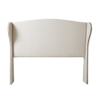 Madison Park Catalina Fabric Upholstered Headboard (3 options available)