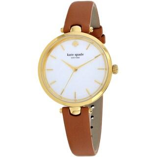 Kate Spade Women's KSW1156 Holland Watches