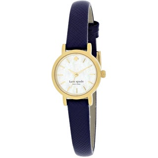 Kate Spade Women's 1YRU0456 Tiny Metro Watches