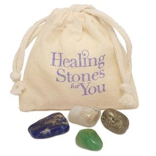 Healing Stones for You 'Panic/ Anxiety' Healing Stone Set (USA)