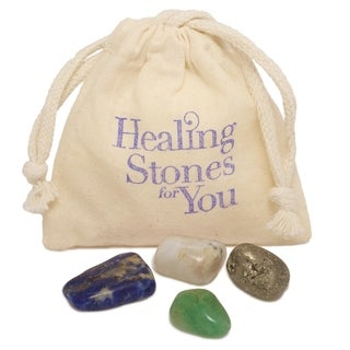 Healing Stones for You 'Panic/ Anxiety' Healing Stone Set (USA)